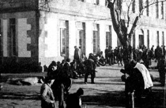 La Colonia Penitenciaria Cultura De Galicia