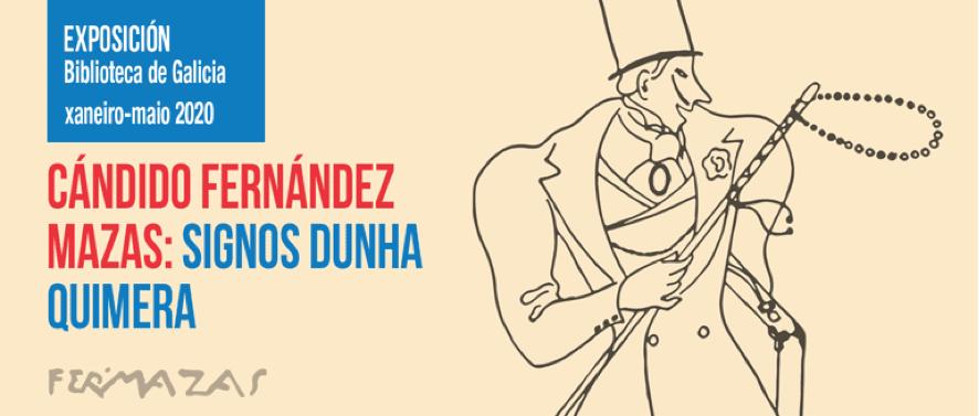 Día da Ilustración 2020 Biblioteca de Galicia