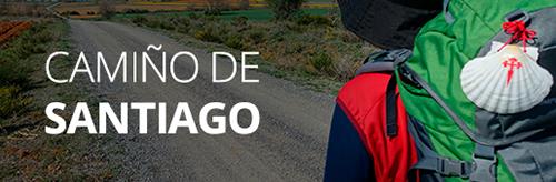 Camiño de Santiago