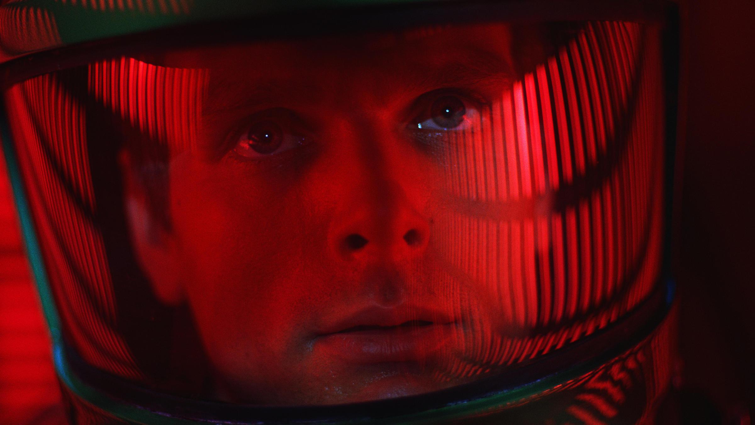 2001: A Space Odyssey / 2001: una odisea del espacio