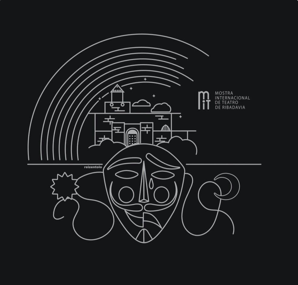 Evento: 36ª Mostra Internacional de Teatro (MIT) de Ribadavia | Cultura de  Galicia