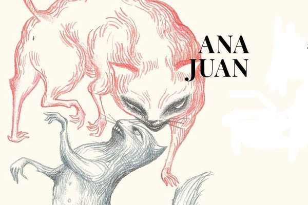 Ana Juan