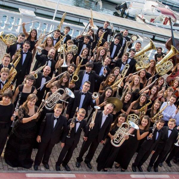 Banda de Música Vilagarcía de Arousa