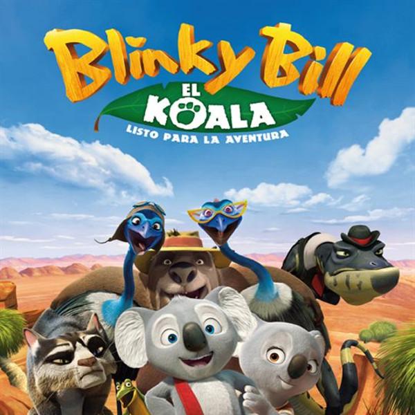 Cartel da película