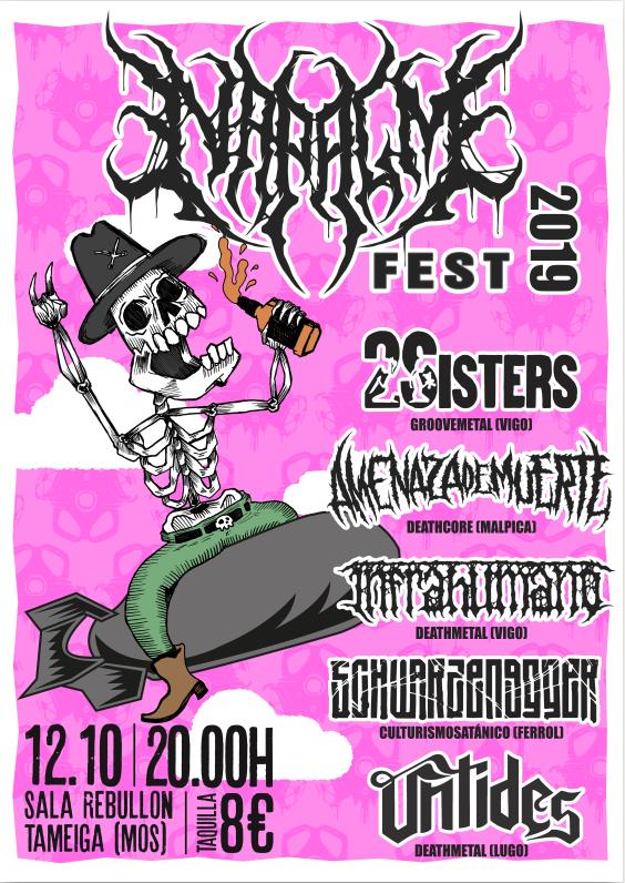 Napalm Fest