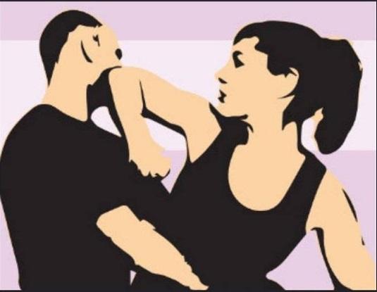 Xornadas de autoprotección femenina