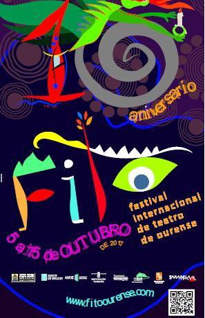 Festival Internacional de Teatro de Ourense (FITO)