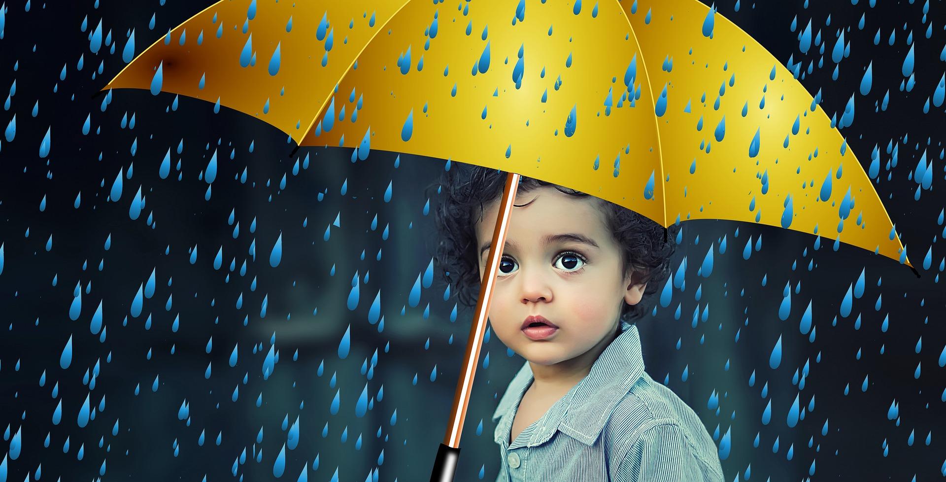 Chove!