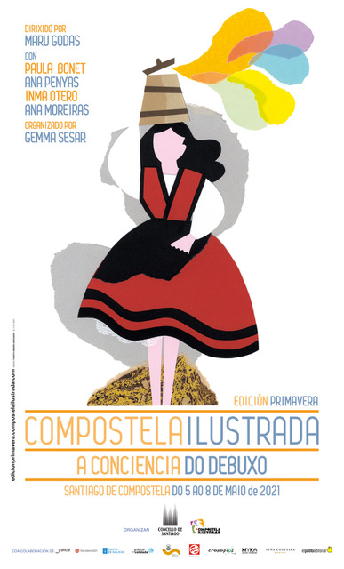 Compostela ilustrada