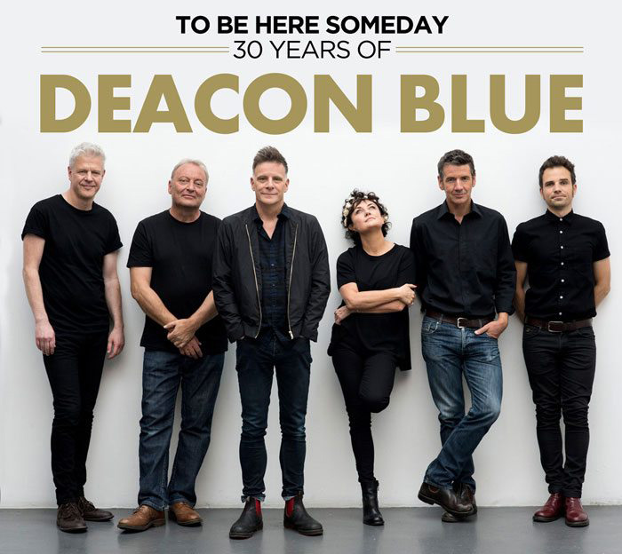 Resultat d'imatges de deacon blue 30 years and counting