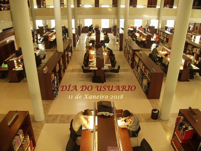 Día do Usuario da Biblioteca_BP da Coruña MG Garcés