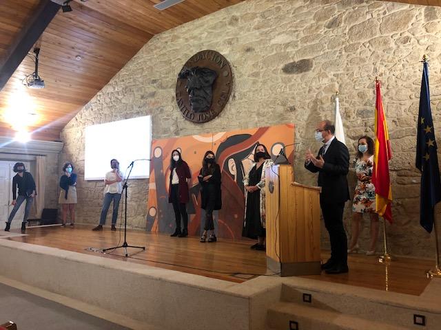A Fundación Camilo José Cela retoma a súa actividade expositiva coa mostra 'Camiños (IN)certos' como antesala do Xacobeo 2021