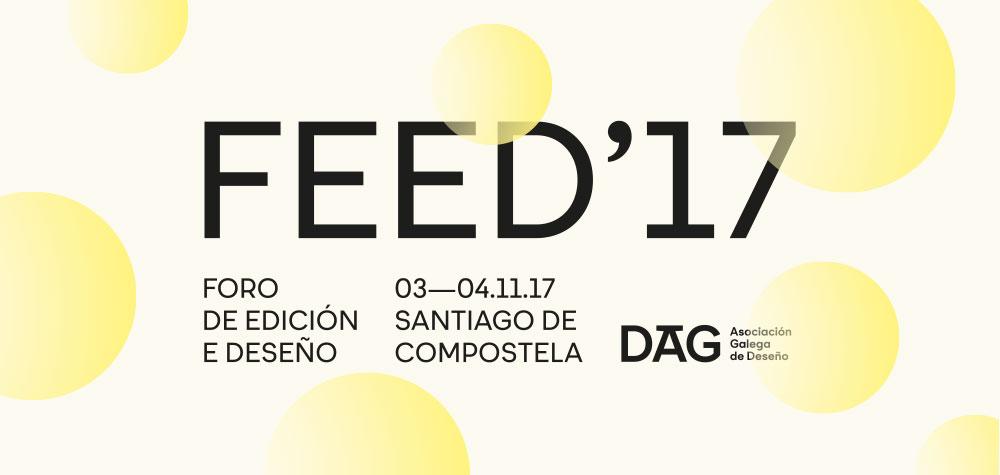 Foro de Edición y Diseño, FEED 2017