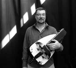 Los instrumentos populares gallegos