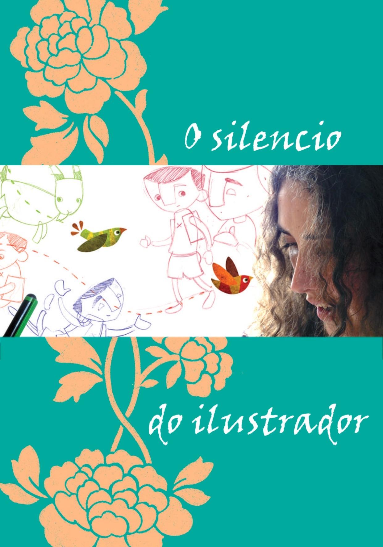 O silencio do ilustrador