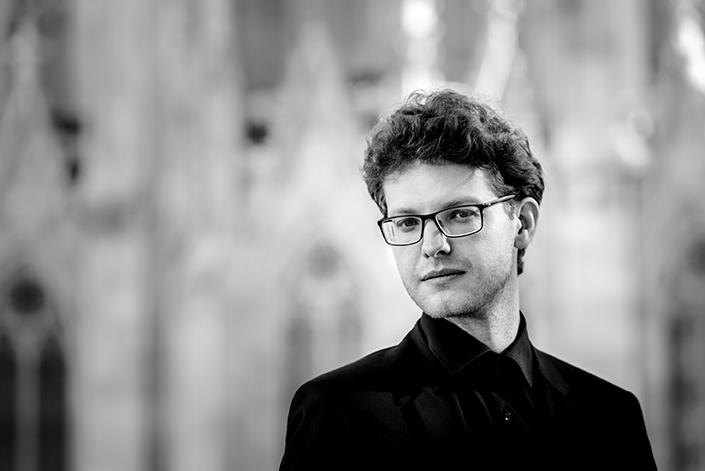 Espazos Sonoros 2019 - Michael Schöch