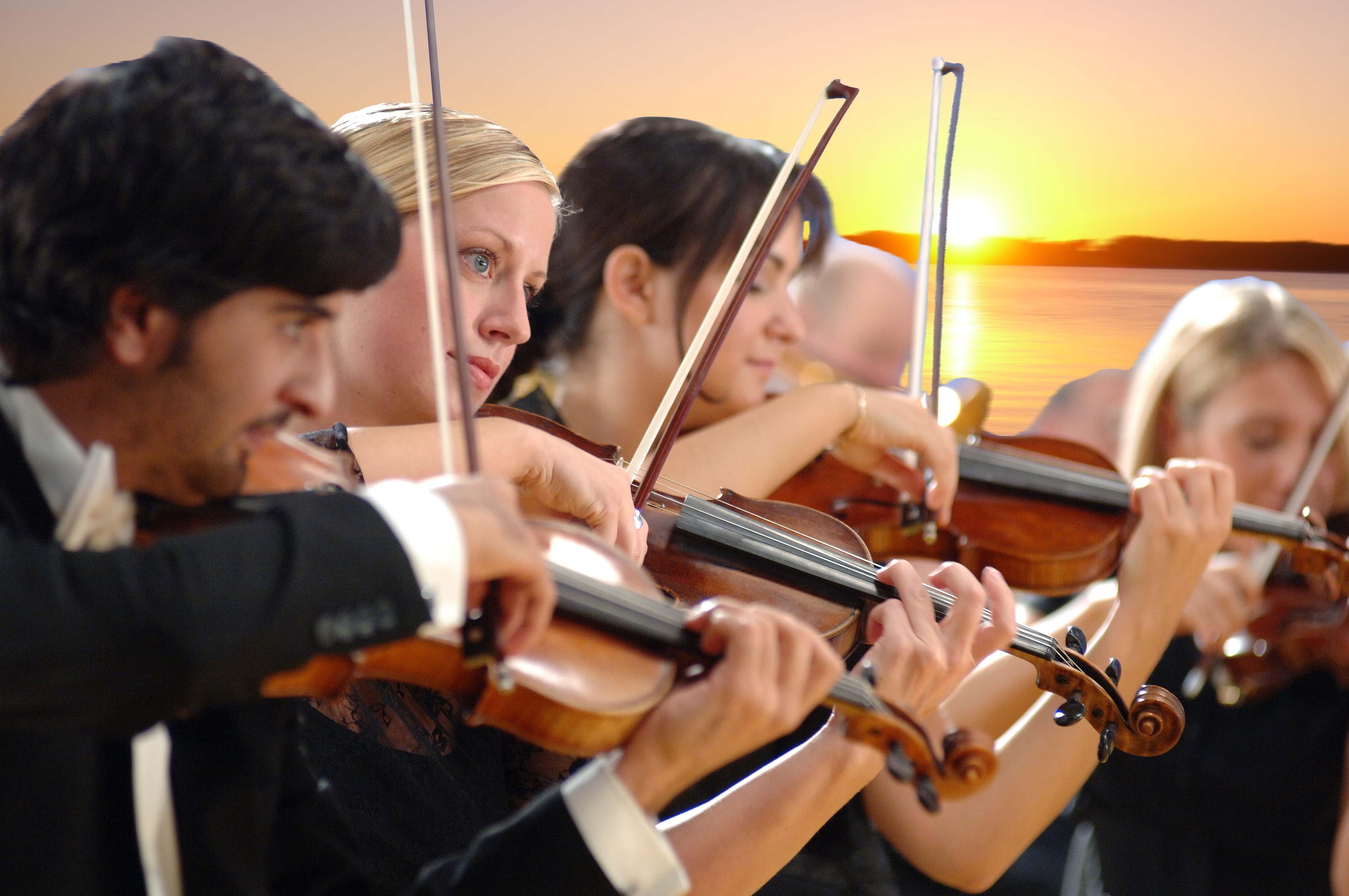 Orquesta de Cámara de Colonia