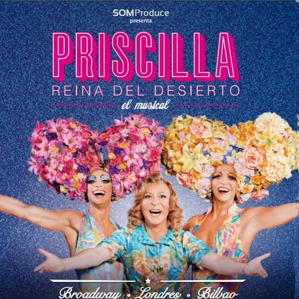 Evento priscilla reina del desierto cultura de galicia for Aida piscina reina del desierto