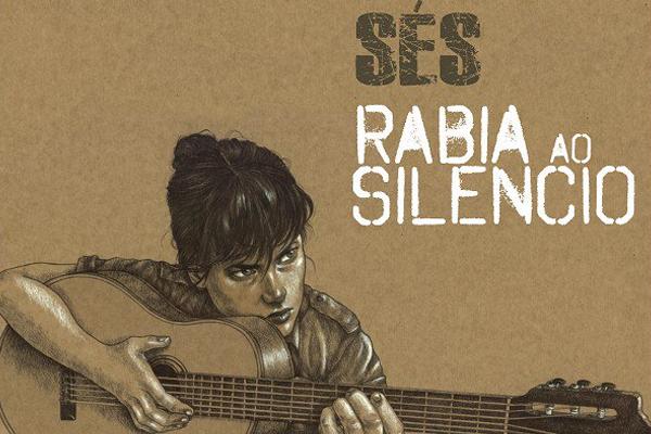Rabia ao silencio