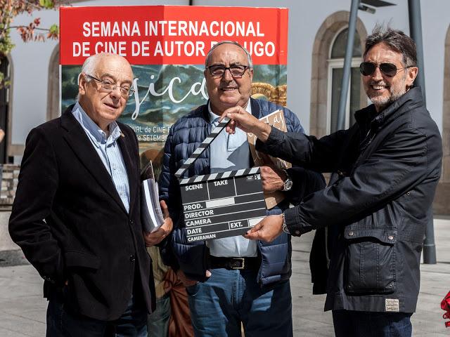 Semana de cine de Lugo