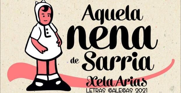Evento: Aquela nena de Sarria | Cultura de Galicia
