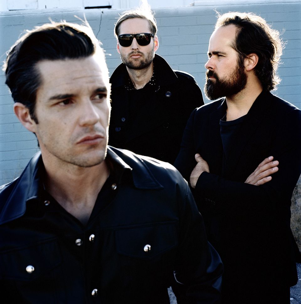 Nova: The Killers, Lenny Kravitz e Jamiroquai encabezan o cartel do