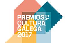 Logo Premios da Cultura Galega 2017