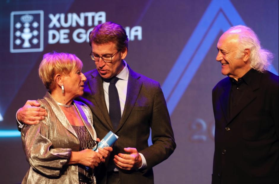Premios Cultura Galega 2019 2