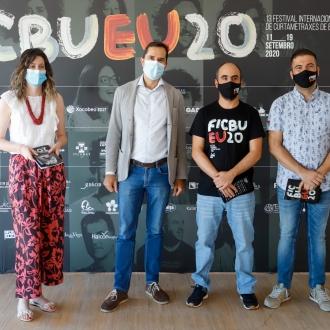 A Xunta apoia a nova edición adaptada do FICBueu no marco da súa liña anual de subvencións a festivais audiovisuais