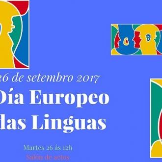 """Concierto """"Día Europeo de las Lenguas"""". Detalle del cartel"""