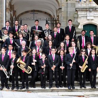 Banda de Música Vila de Cedeira