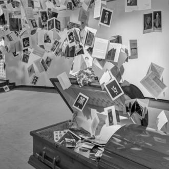 Cabodano do traballo editorial no Centro de Estudos Fotográficos