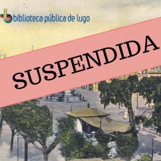 SUSPENDIDA