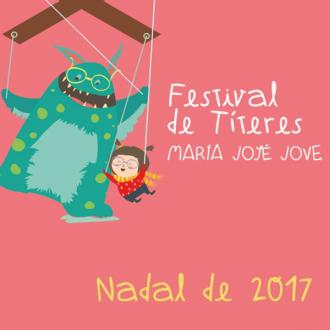 XIII Festival de Títeres María José Jove