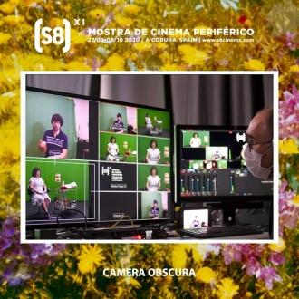 11ª (S8) Mostra de Cinema Periférico A Coruña