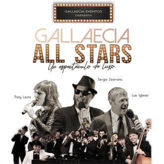 Gallaecia All Stars