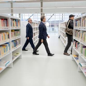 Biblioteca Pública de Ourense