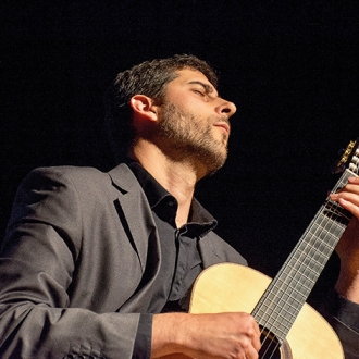 Espazos Sonoros 2019 - concerto Mateo Arnaiz