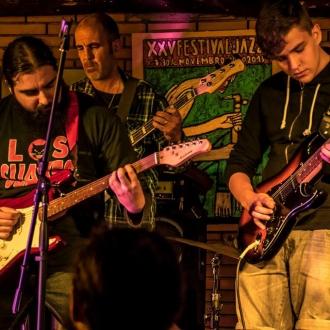 Jam Session de Rock & Blues