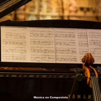 LX Música en Compostela