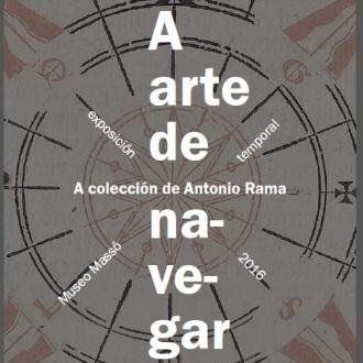 A arte de navegar. Exposición no Museo Massó