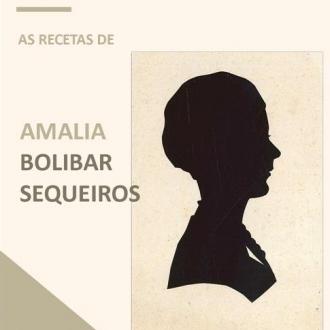 Receutas de Amalia Bolivar