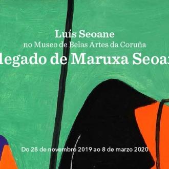 Libreando con Luís Seoane