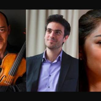 Trío Sociedad Filarmónica