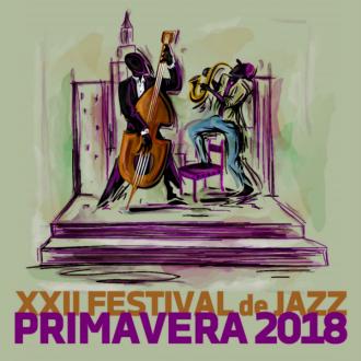 Festival de Jazz de Primavera 2018