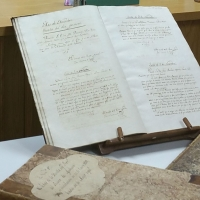 Testemuñas da Galicia de 1810