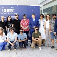 A Xunta lanza en Vigo 'Solpores do Museo', un ciclo de concertos que levará a artistas de renome ao Museo do Mar de Galicia