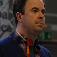 Carlos Negro. Foto de Adrián Estévez.