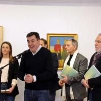 O novo catalogo da exposición de Maruja Mallo e Luis Seoane sitúa a ambos artistas como expoñentes da vangarda galega