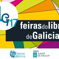 As Feiras do Libro de Galicia chegan a Foz